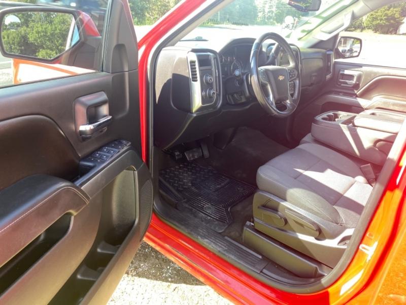 Chevrolet Silverado 1500 2015 price $28,985