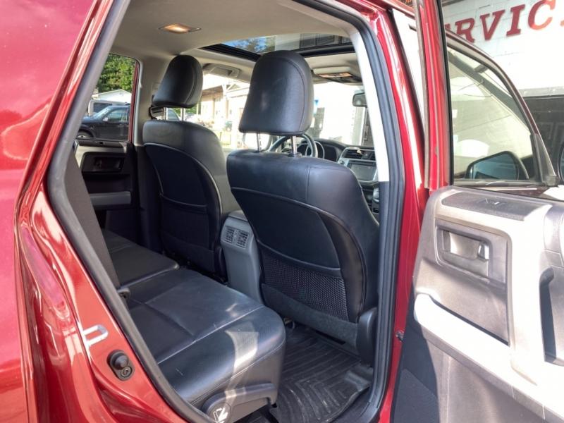 Toyota 4Runner 2013 price $27,495