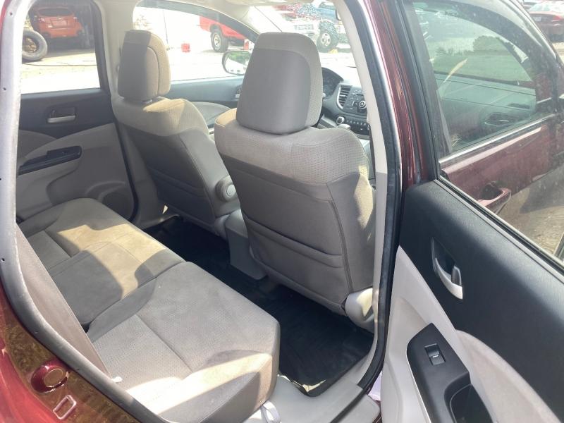 Honda CR-V 2014 price $17,450