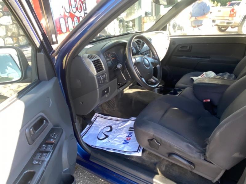 Chevrolet Colorado 2006 price $6,545