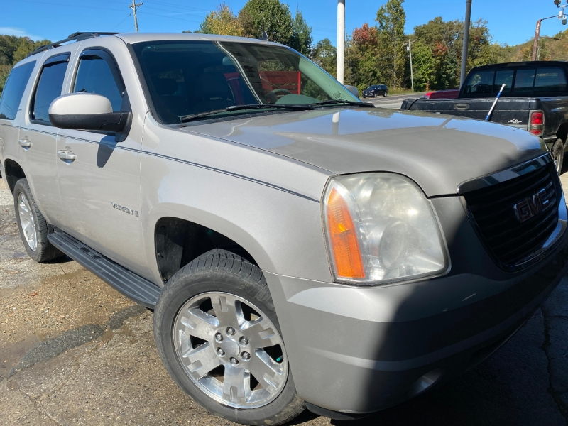 GMC Yukon 2008 price $17,995