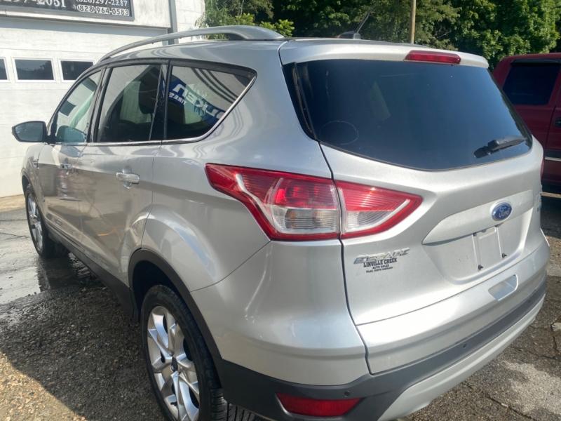 Ford Escape 2014 price $14,725