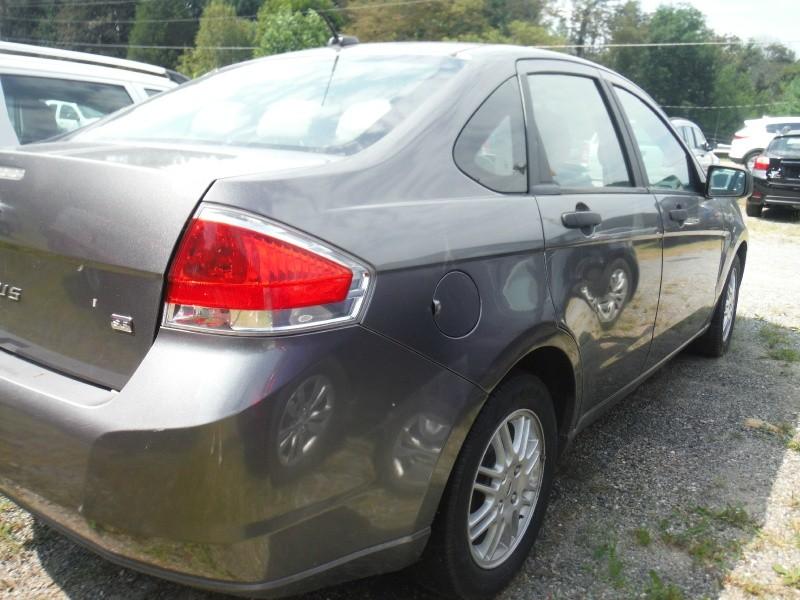 Ford Focus 2010 price $6,250