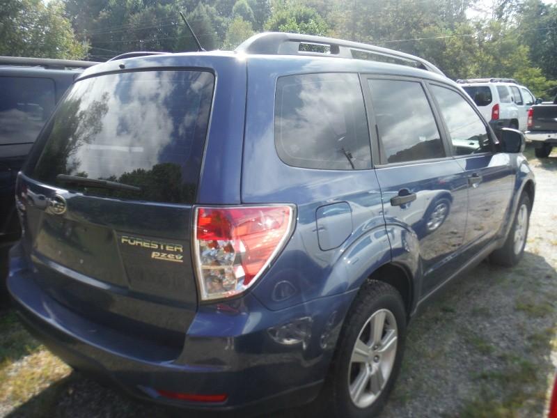 Subaru Forester 2011 price $8,895