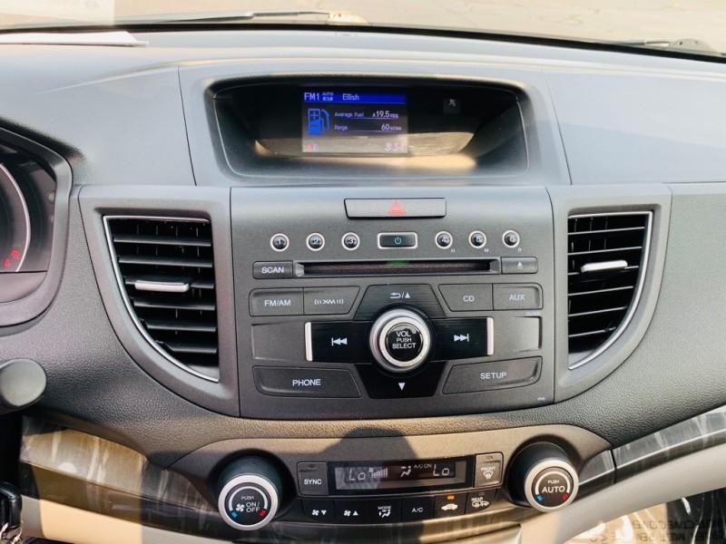 HONDA CR-V EX-L 2013 price $16,828