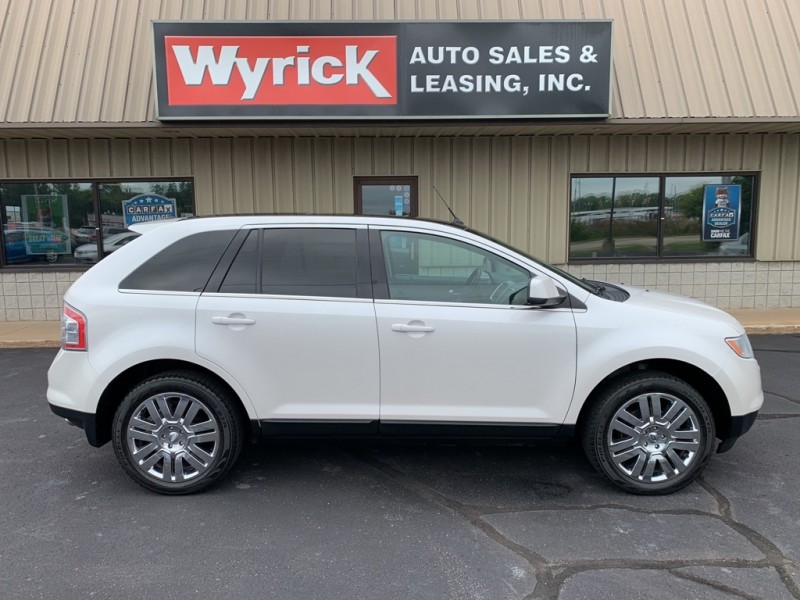 FORD EDGE 2010 price $10,969