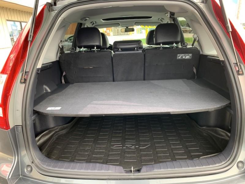 HONDA CR-V EX-L 2011 price $14,995