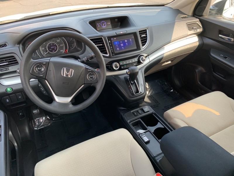 HONDA CR-V EX 2015 price $17,995
