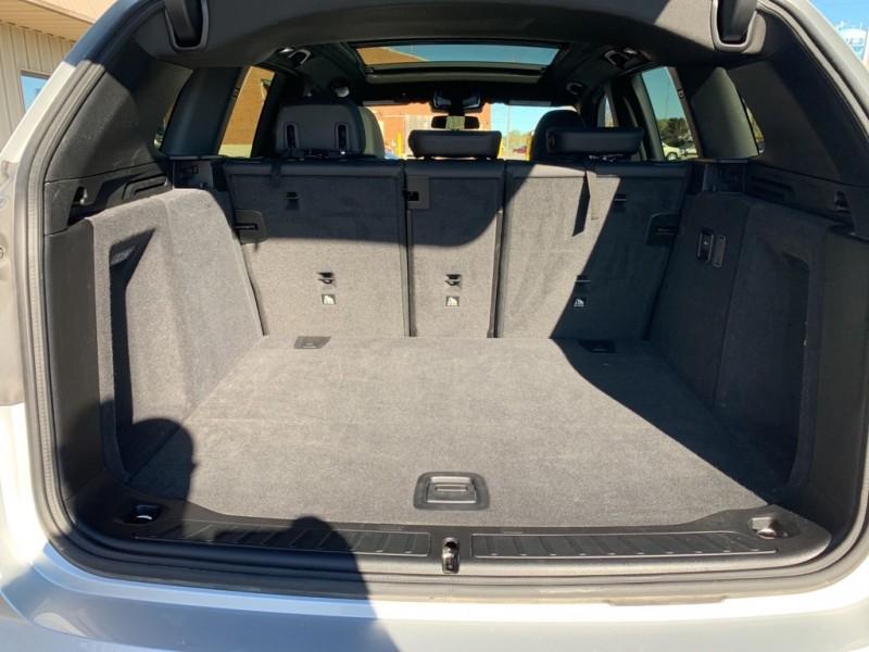 BMW X3 2018 price $33,995