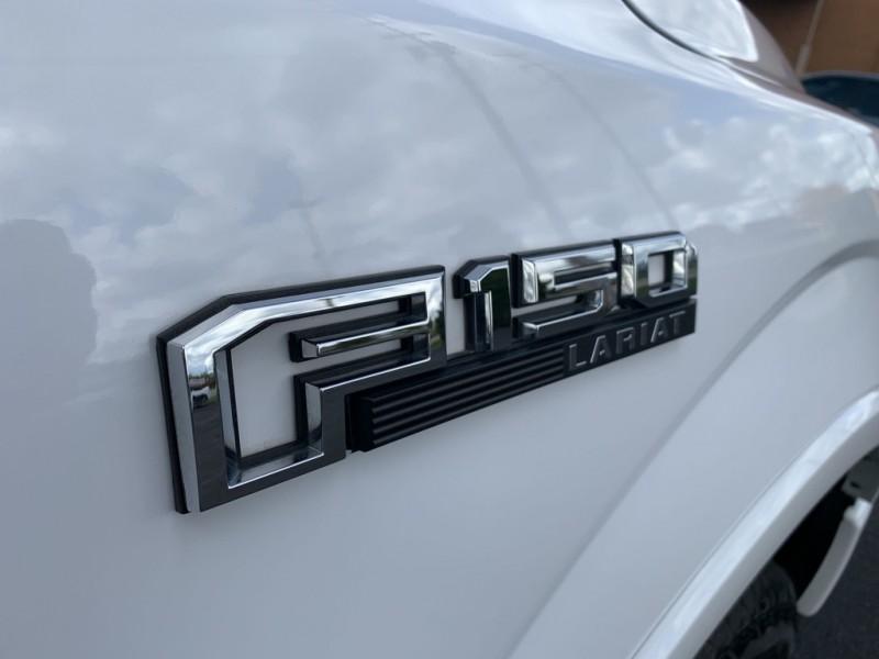 FORD F150 LARIAT 2016 price $33,295