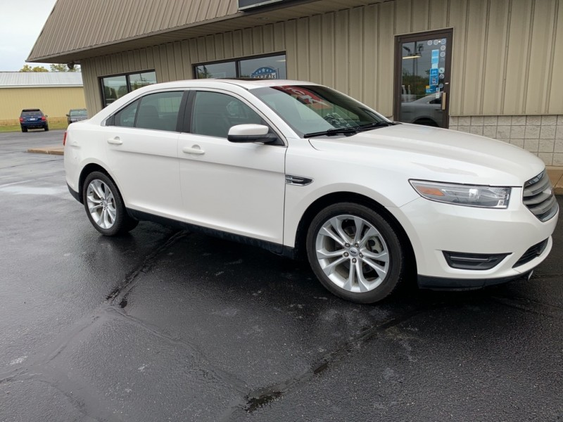FORD TAURUS 2013 price $14,495