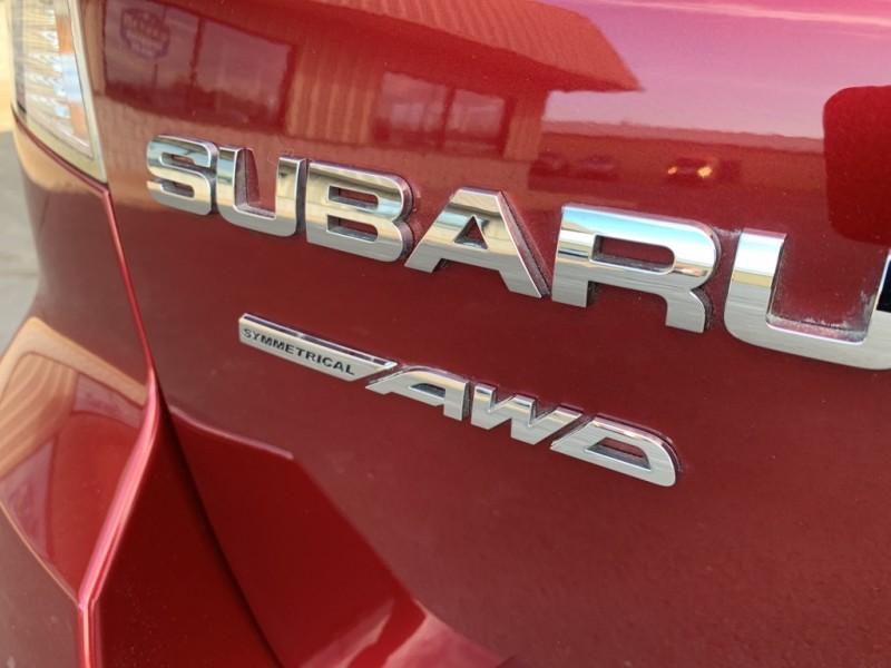 SUBARU OUTBACK 2012 price $15,273