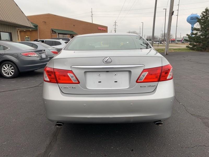 LEXUS ES 2009 price $11,995