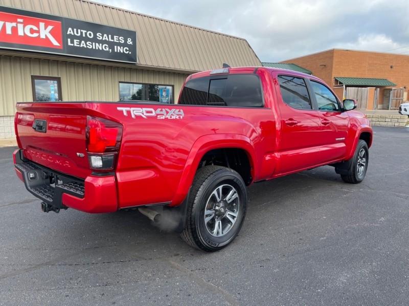 TOYOTA TACOMA 2019 price $33,995