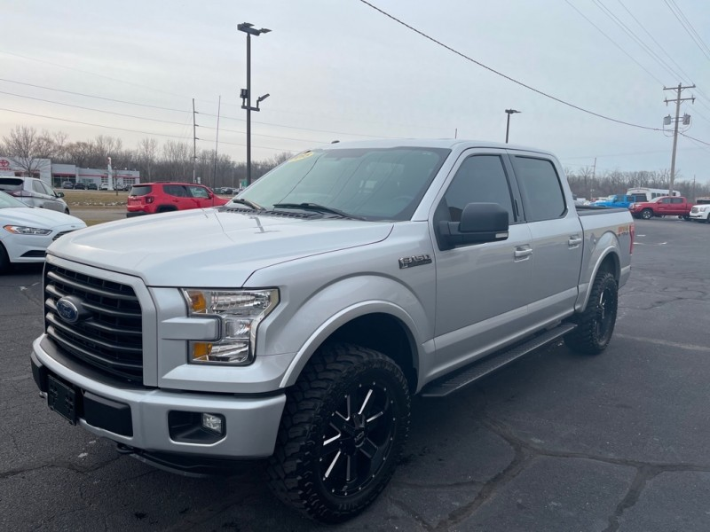 FORD F150 2015 price $29,495