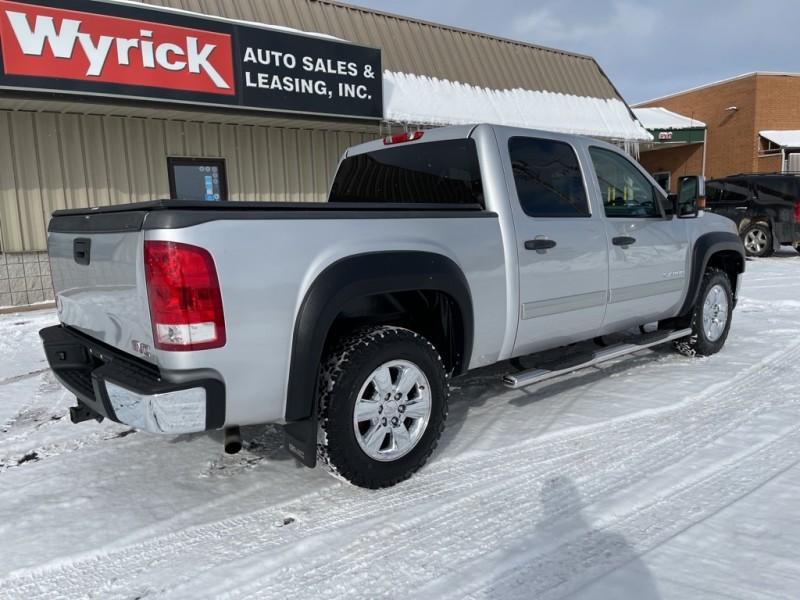GMC SIERRA 2012 price $18,995