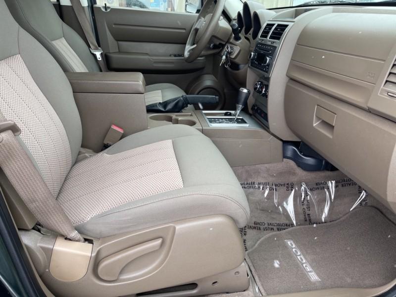 DODGE NITRO 2010 price $9,995