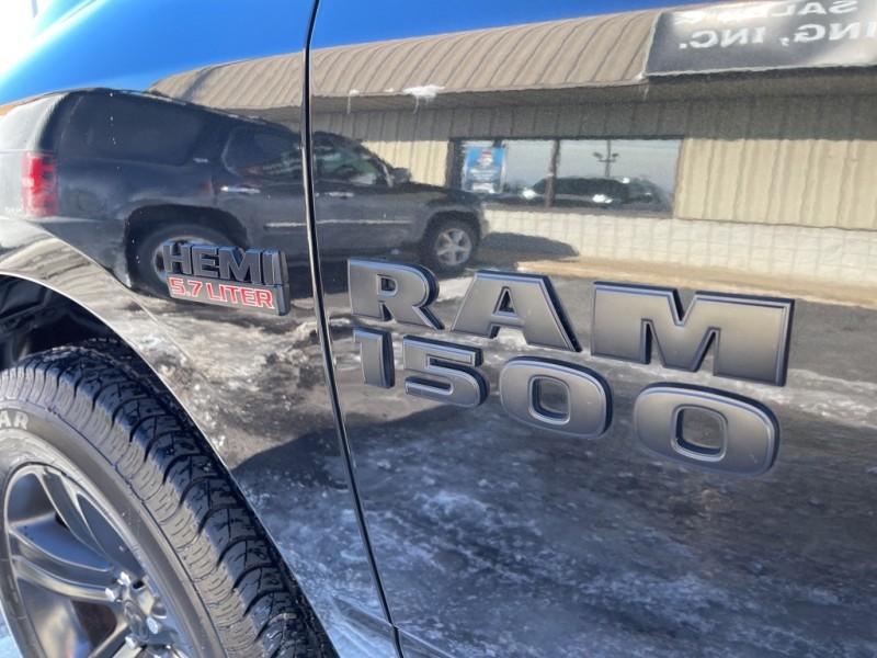 RAM 1500 2017 price $29,995