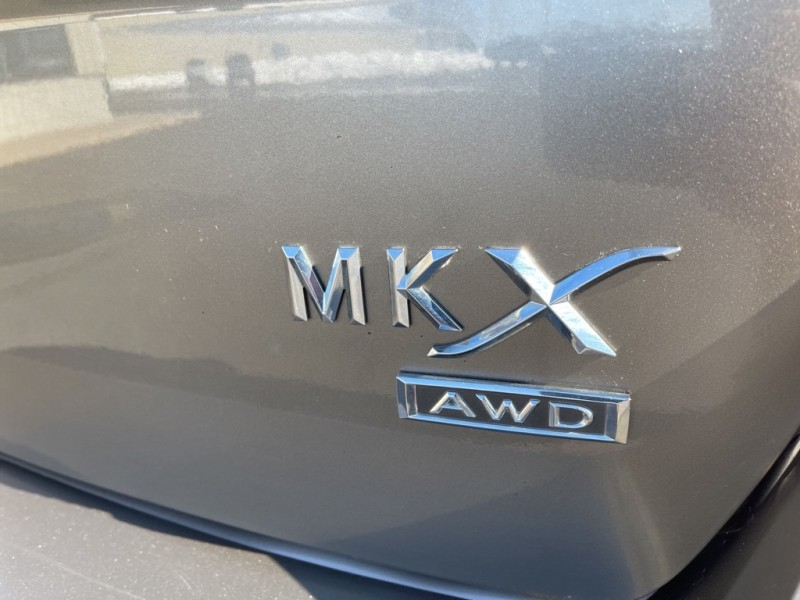 LINCOLN MKX 2012 price $15,946