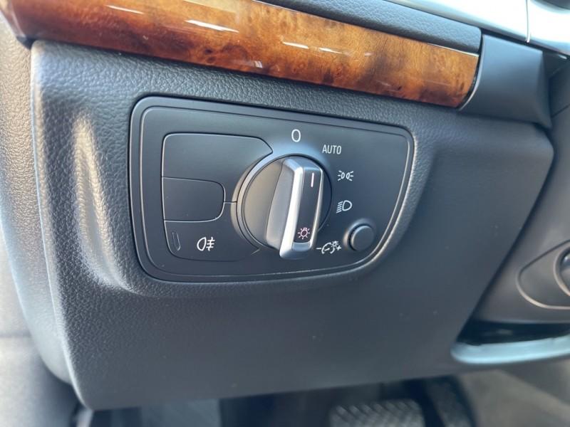 AUDI A7 QUATTRO PREM 2014 price $27,995