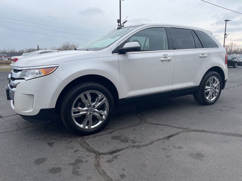FORD EDGE 2013 price $17,995