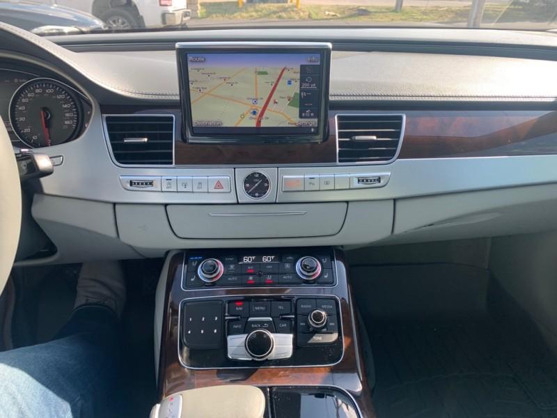 AUDI A8 2014 price $25,995