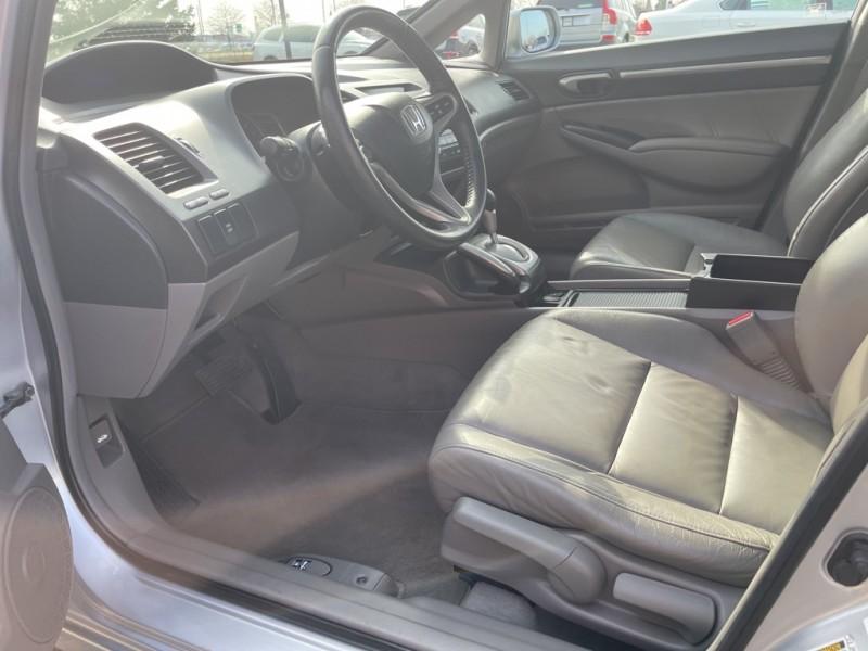 HONDA CIVIC 2011 price $10,995