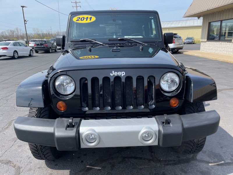 JEEP WRANGLER 2011 price $22,995