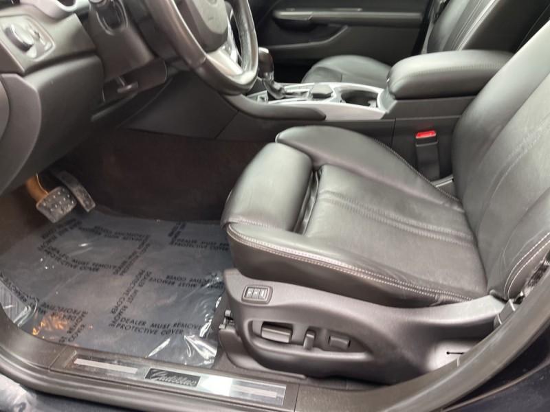 CADILLAC SRX 2012 price $16,995