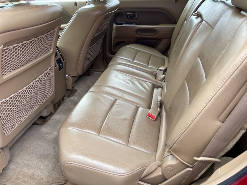 HONDA PILOT 2006 price $9,995