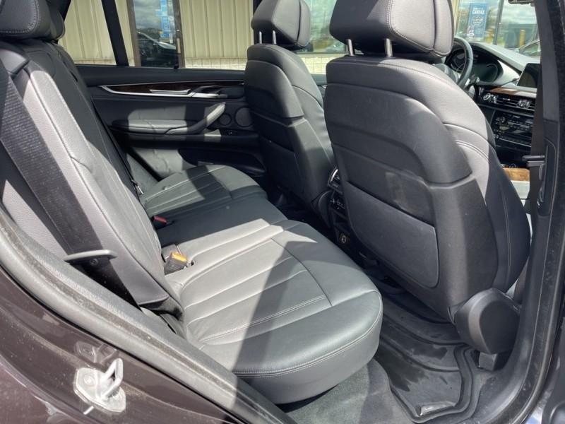 BMW X5 2018 price $45,995