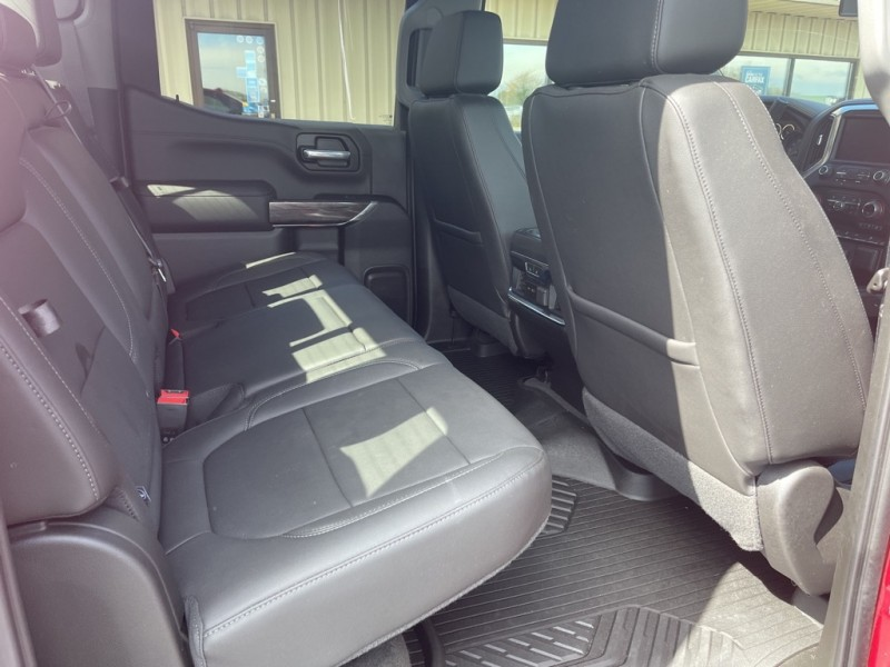 CHEVROLET SILVERADO 1500 2020 price $52,995