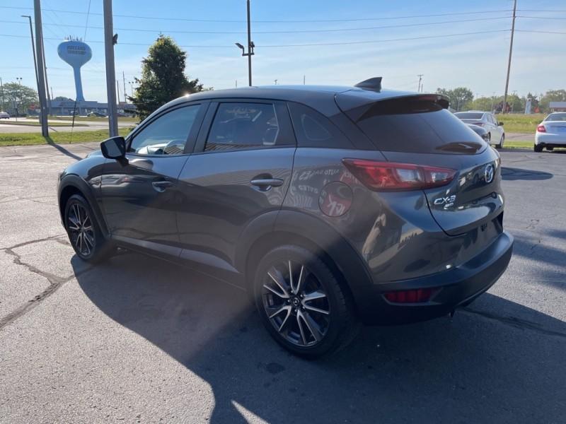MAZDA CX-3 2018 price $20,995