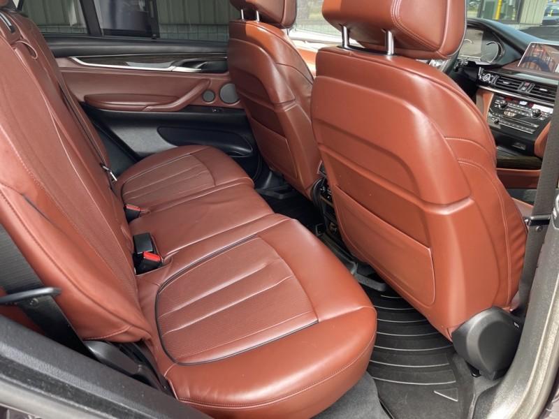 BMW X5 2018 price $42,995
