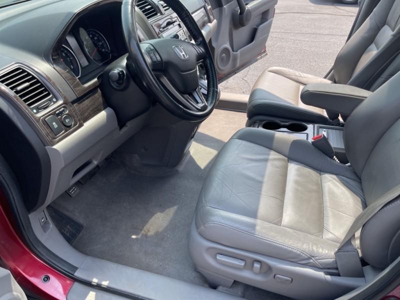 HONDA CR-V 2010 price $13,495