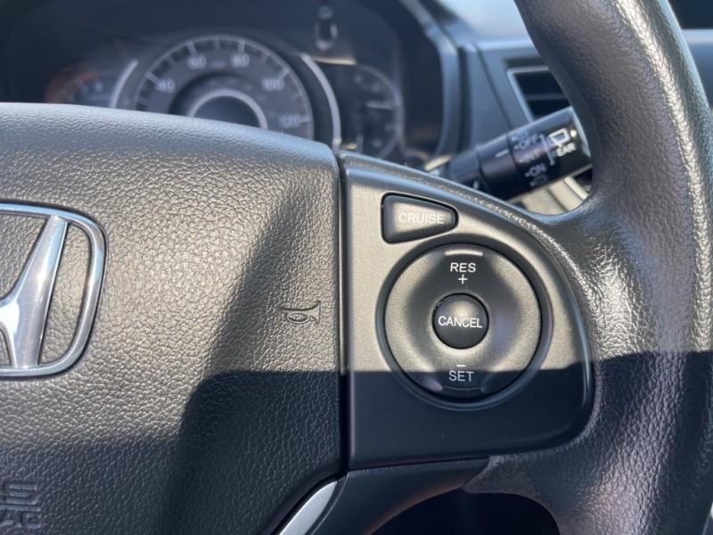 HONDA CR-V 2012 price $15,995