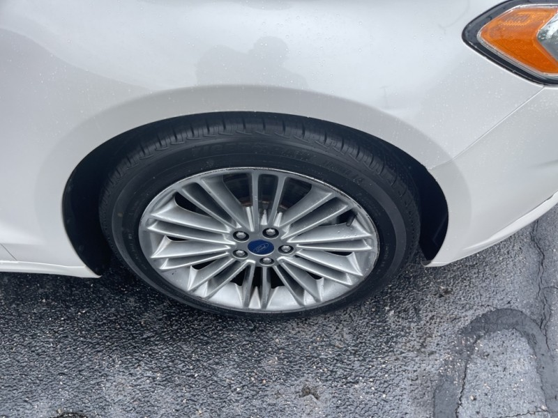 FORD FUSION 2014 price $16,695