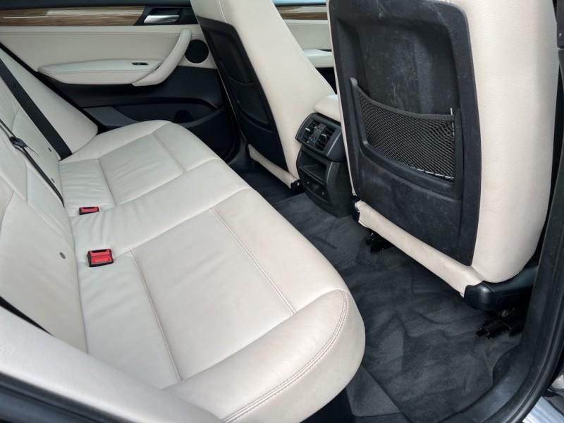 BMW X3 2014 price $21,995