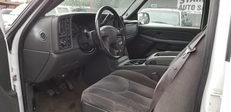 GMC Sierra 2500HD 2007 price $14,995