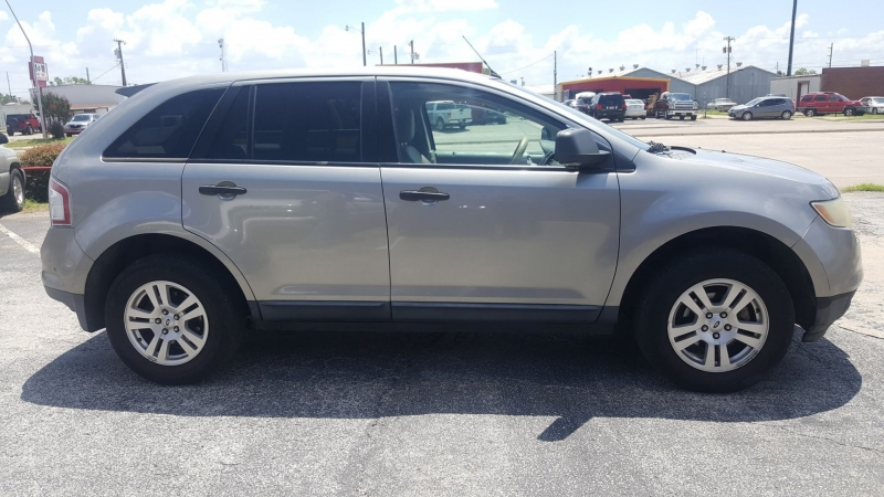 Ford Edge 2008 price $5,995