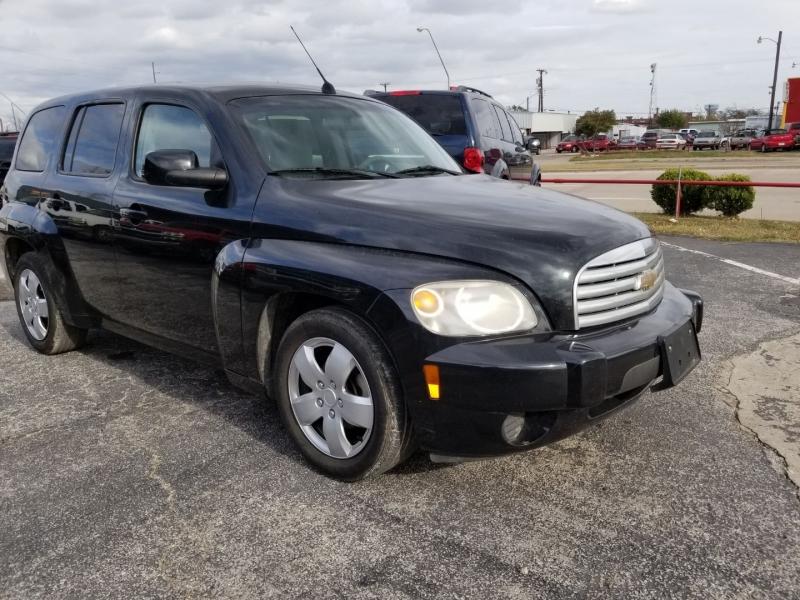 Chevrolet HHR 2011 price $3,995