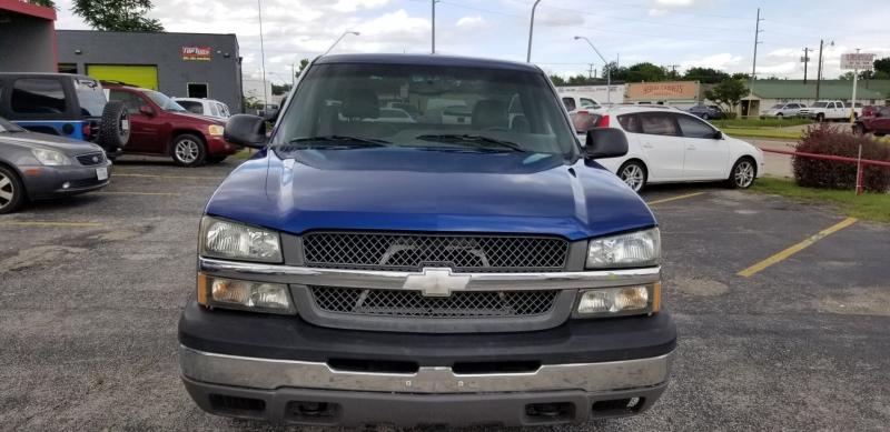 Chevrolet Silverado 1500 2003 price $7,995