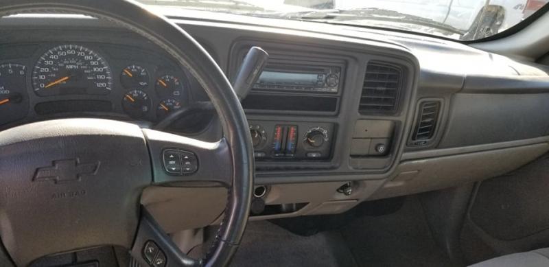 Chevrolet Avalanche 2005 price $9,500