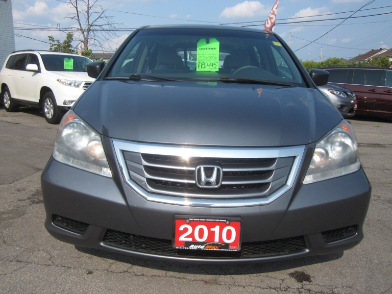 Honda Odyssey 2010 price $8,495