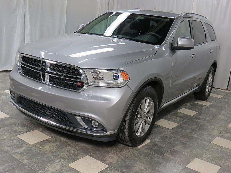 Dodge Durango 2016 price $17,895