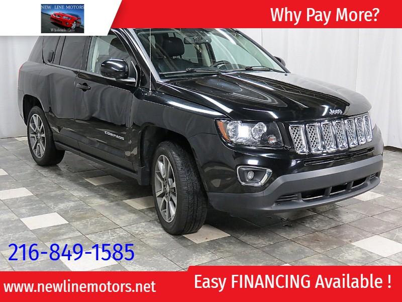 Jeep Compass 2014 price $10,795