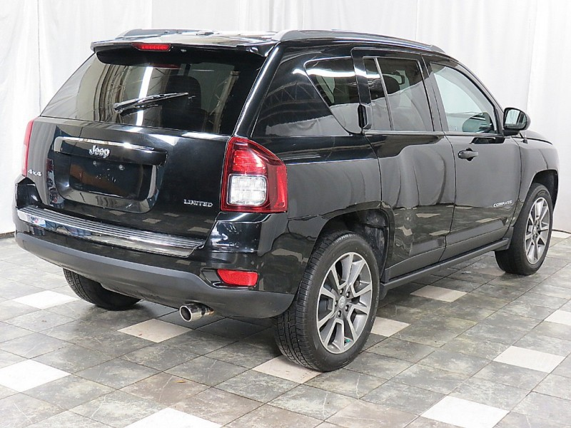 Jeep Compass 2014 price $11,245