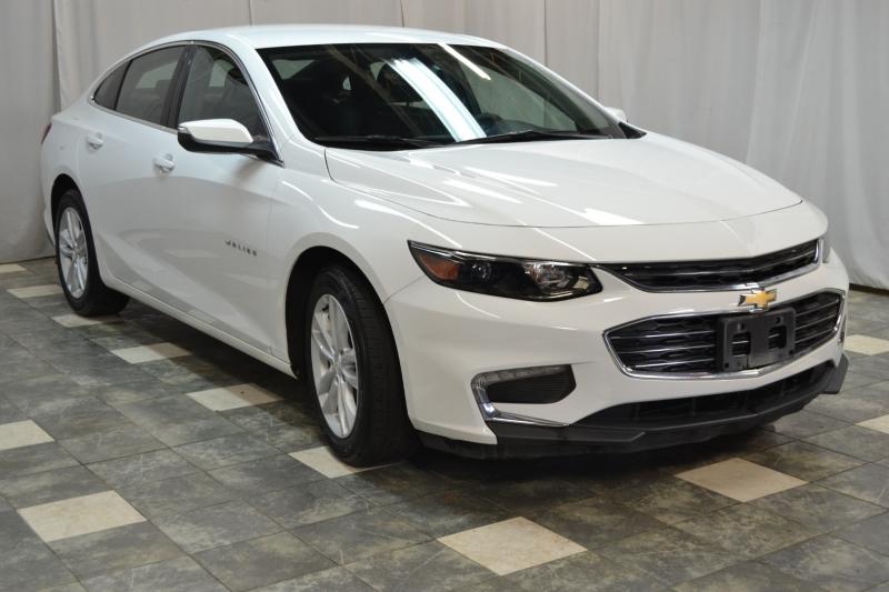 Chevrolet Malibu 2017 price $13,545