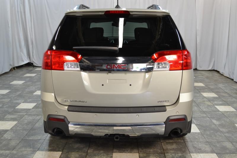 GMC Terrain 2015 price $15,645