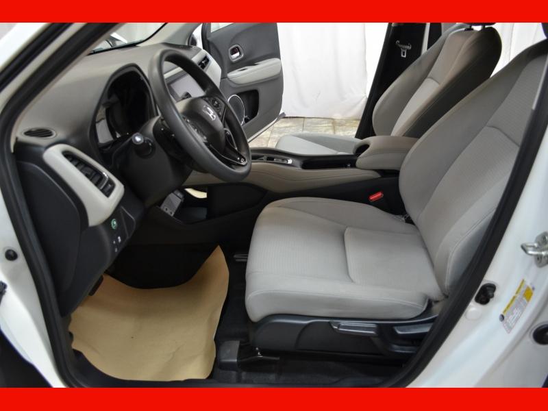 Honda HR-V 2019 price $18,885